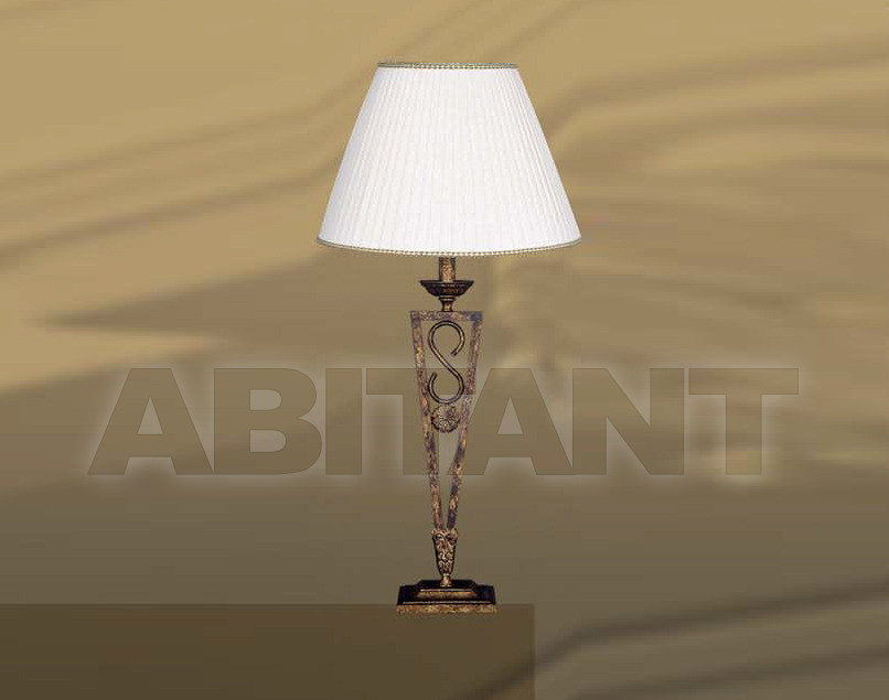 Купить Лампа настольная Riperlamp Tracat 281R