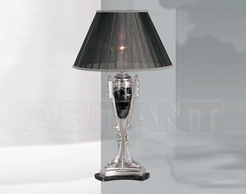 Купить Лампа настольная Riperlamp Tracat 058S JD