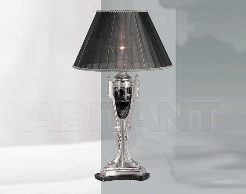Купить Лампа настольная Riperlamp Tracat 058S