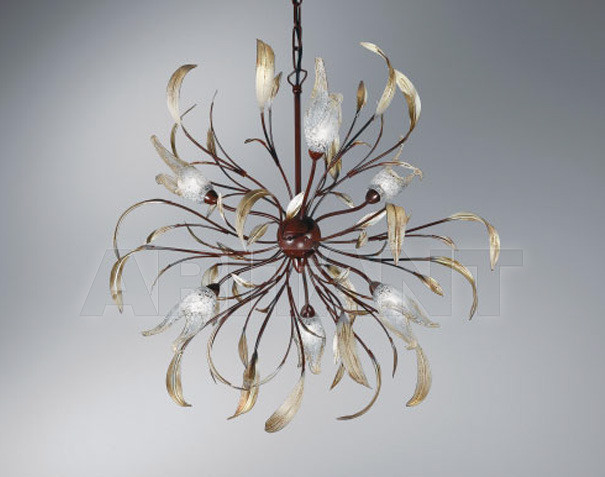 Купить Люстра IDL Export Classic Light & Style 319/6