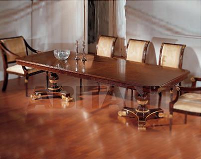 Купить Стол обеденный Vaccari International Venezia 1238