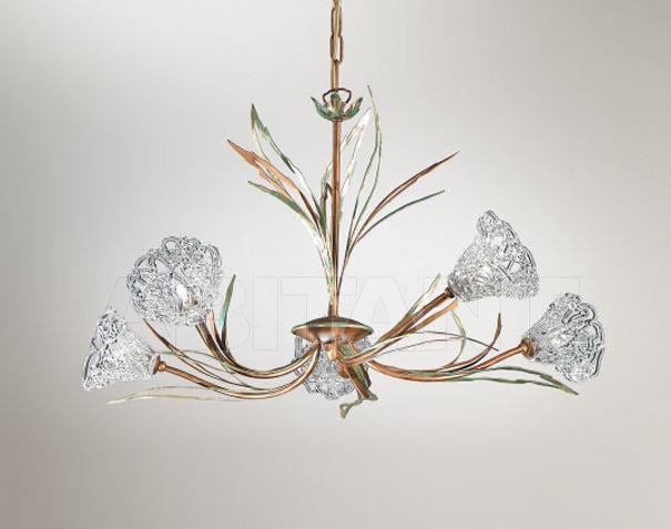 Купить Люстра IDL Export Classic Light & Style 264/5