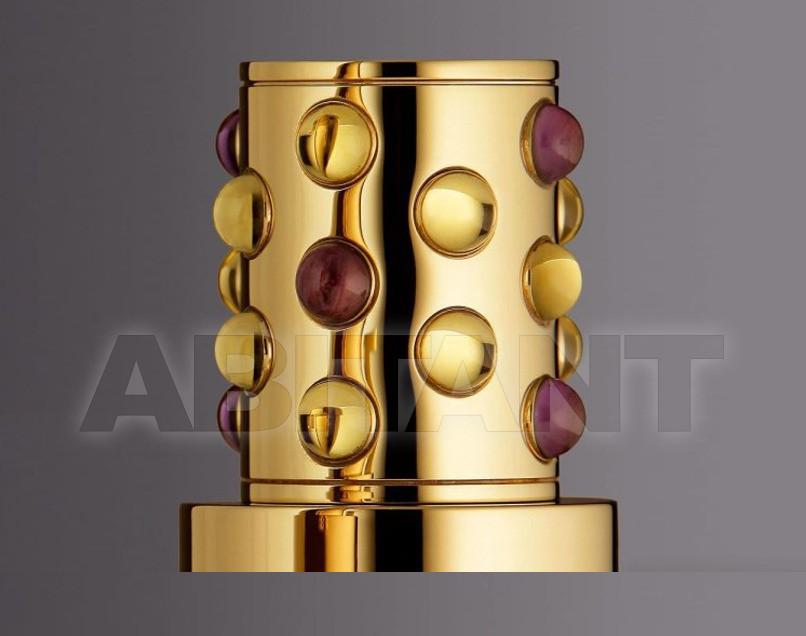 Купить Вентиль THG Bathroom A2Y.50/4/VG Mossi Sun crystal & Améthyst