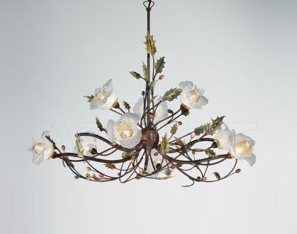 Купить Люстра IDL Export Classic Light & Style 326/6+3
