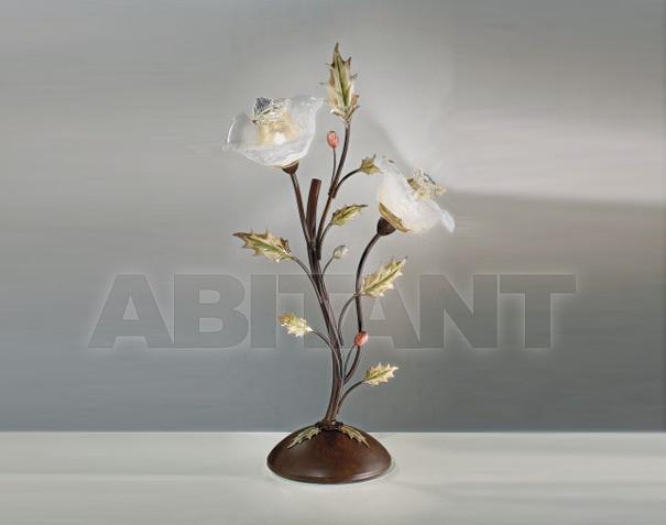 Купить Лампа настольная IDL Export Classic Light & Style 326/2L