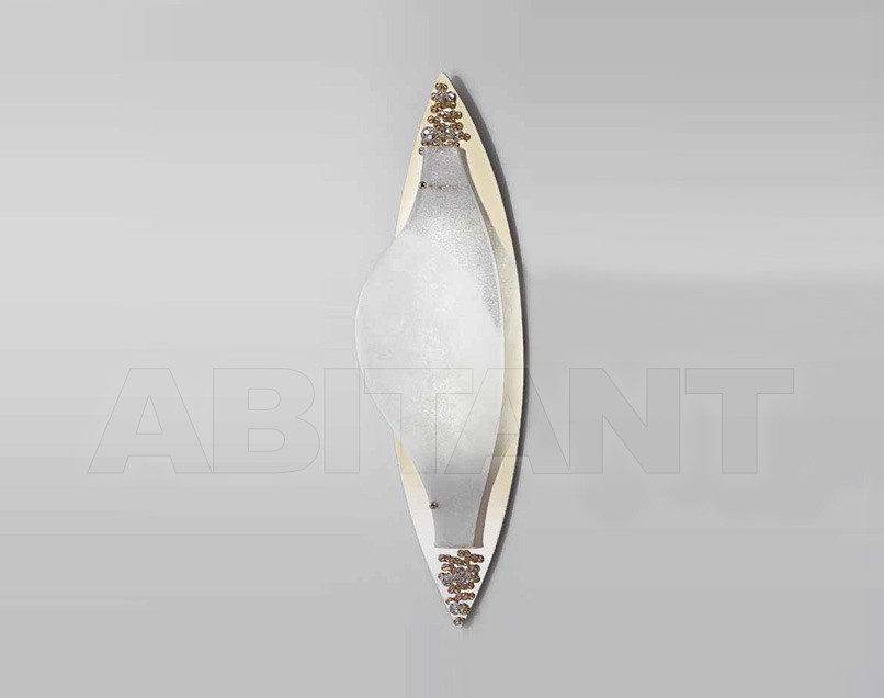 Купить Бра IDL Export Dolce Vita Luxury Lighting 475/1AG-PFG