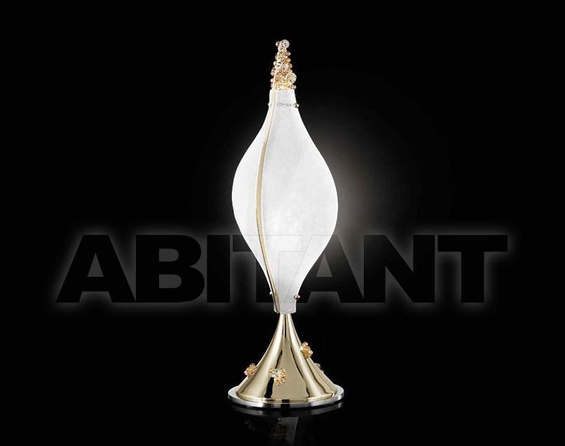 Купить Лампа настольная IDL Export Dolce Vita Luxury Lighting 475/1L