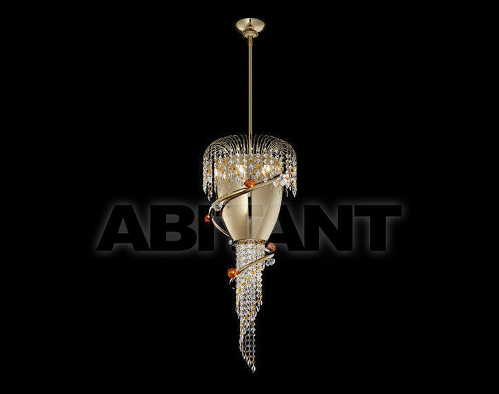 Купить Люстра IDL Export Dolce Vita Luxury Lighting 439/9