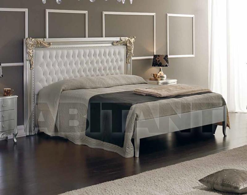 Купить Кровать Les Andre Style 1276