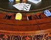 Стол игровой Vaccari International Venezia 48 Классический / Исторический / Английский