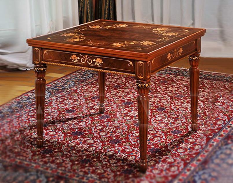 Купить Стол игровой GIULIACASA By Vaccari International Venezia 62