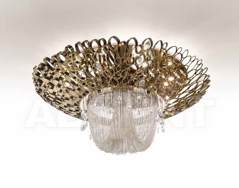 Купить Люстра IDL Export Dolce Vita Luxury Lighting 448/84PF