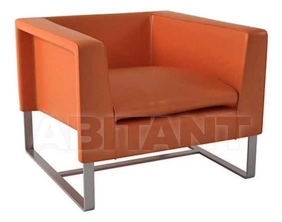 Купить Кресло CLUB Alivar Contemporary Living PC1 2