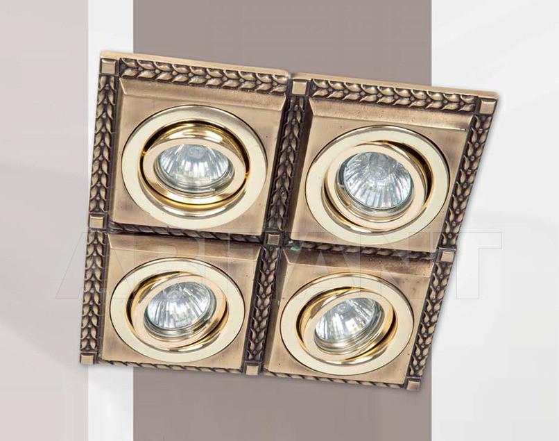 Купить Встраиваемый светильник Riperlamp Tracat 062D CJ