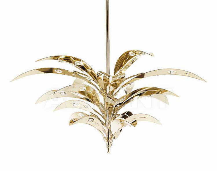 Купить Люстра IDL Export Dolce Vita Luxury Lighting 470/12