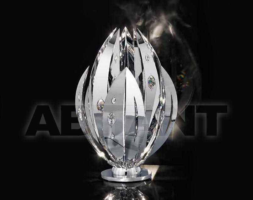 Купить Лампа настольная IDL Export Dolce Vita Luxury Lighting 470/3L