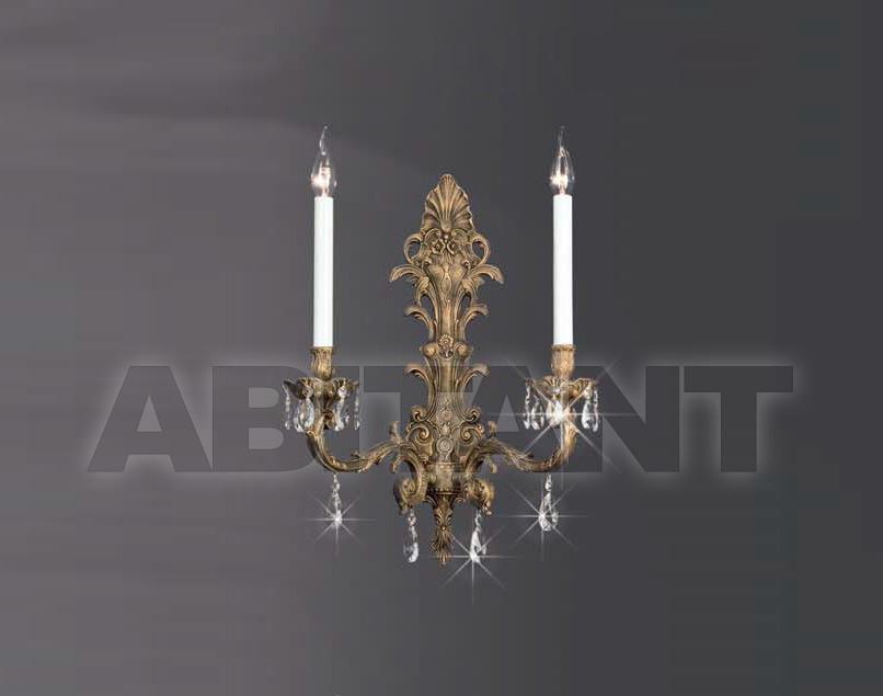 Купить Светильник настенный Riperlamp Tracat 555N BQ