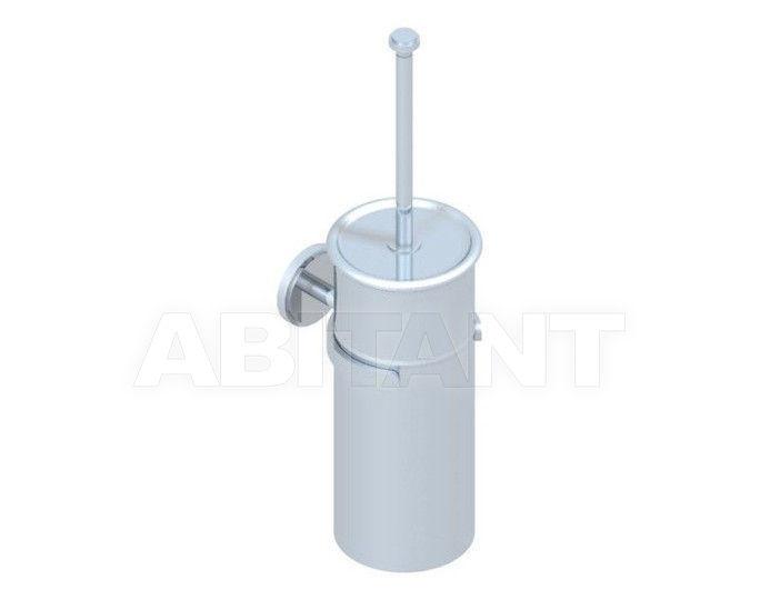 Купить Щетка для туалета THG Bathroom A2H.4720C Panthere clear crystal