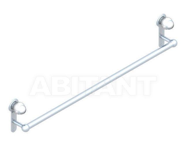 Купить Держатель для полотенец THG Bathroom A2H.526 Panthere clear crystal