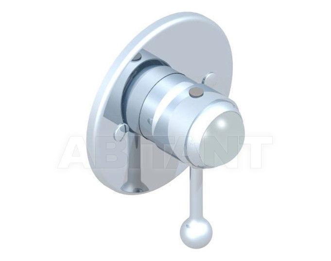 Купить Встраиваемые смесители THG Bathroom A2J.6540 Papillon