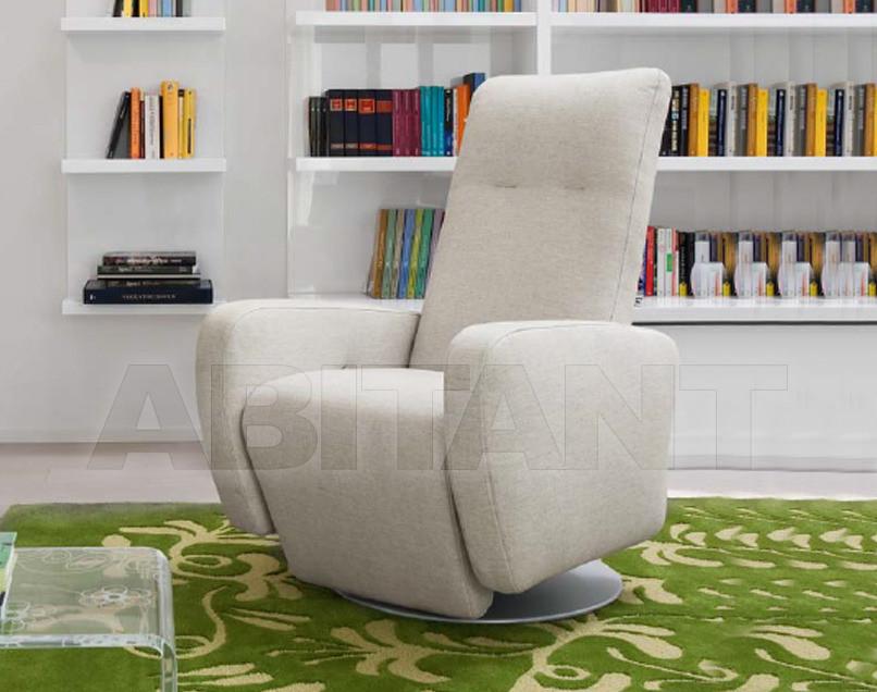 Купить Кресло Rigosalotti SRL Relax BL861