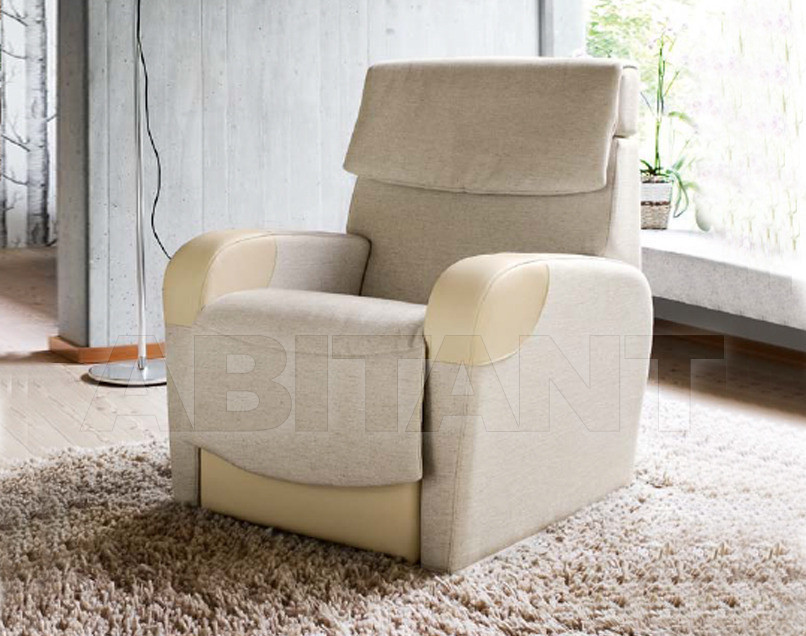Купить Кресло Rigosalotti SRL Relax XA731