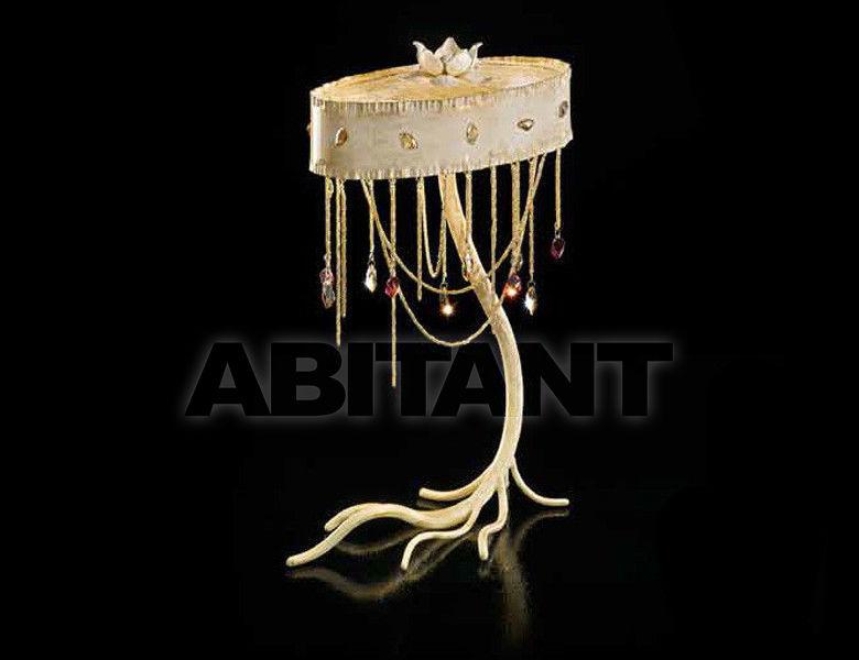 Купить Лампа настольная IDL Export Dolce Vita Luxury Lighting 443/2L