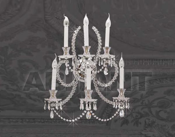 Купить Светильник настенный Riperlamp Tracat 551N CQ/6