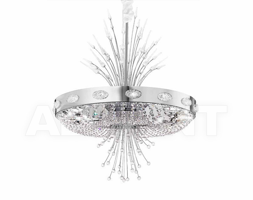 Купить Люстра IDL Export Dolce Vita Luxury Lighting 431/15