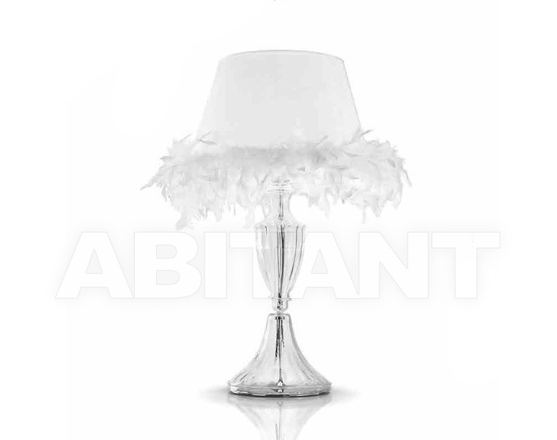 Купить Лампа настольная IDL Export Dolce Vita Luxury Lighting 449/1LB