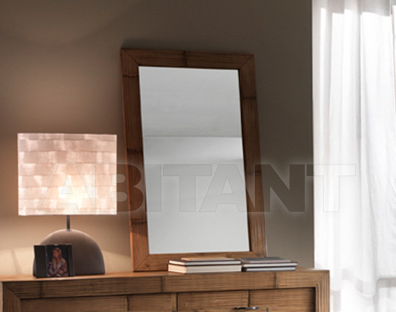 Купить Зеркало настенное Bortoli Collezione 2011 A084 FA 2A