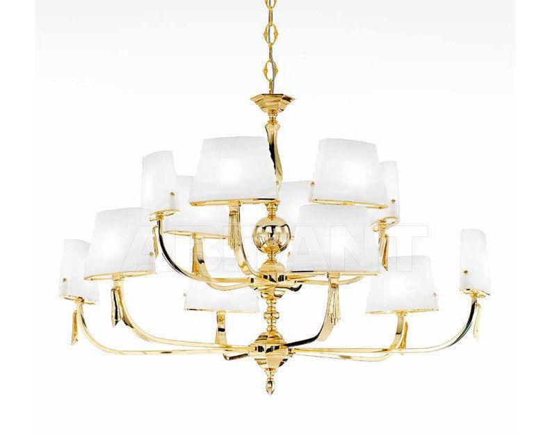 Купить Люстра IDL Export Dolce Vita Luxury Lighting 473/6+6