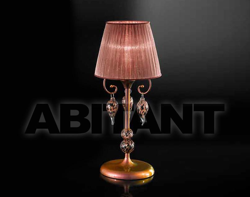 Купить Лампа настольная IDL Export Dolce Vita Luxury Lighting 444/1LP