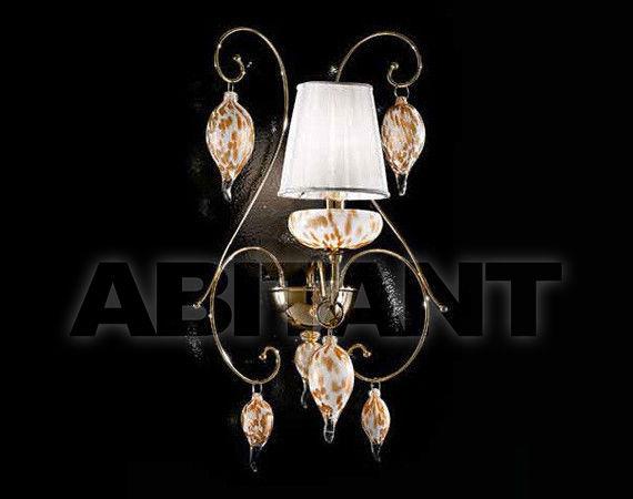 Купить Бра IDL Export Dolce Vita Luxury Lighting 444/1A