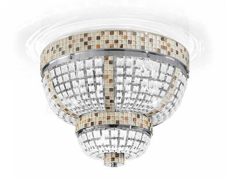 Купить Люстра IDL Export Dolce Vita Luxury Lighting 445/9PF