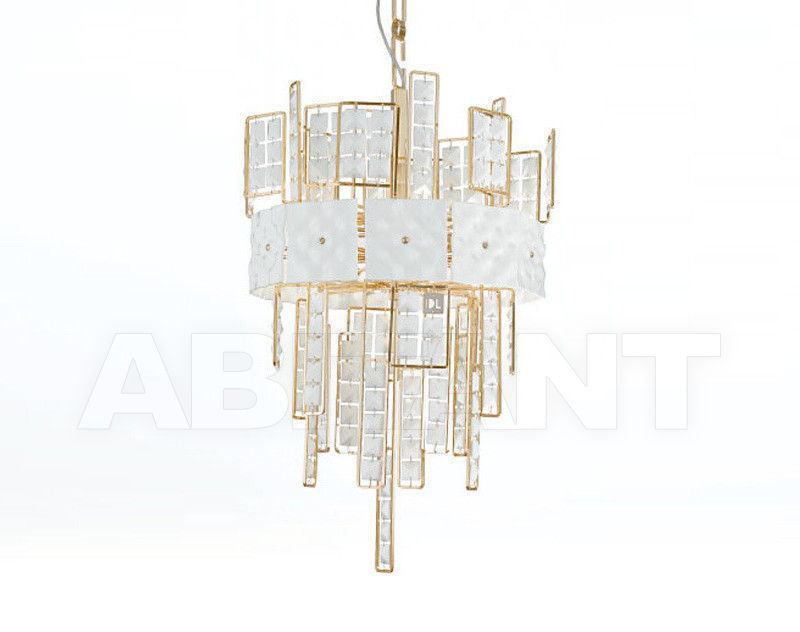 Купить Люстра IDL Export Luce Da Vivere Living Lighting 493/6 Trasparente