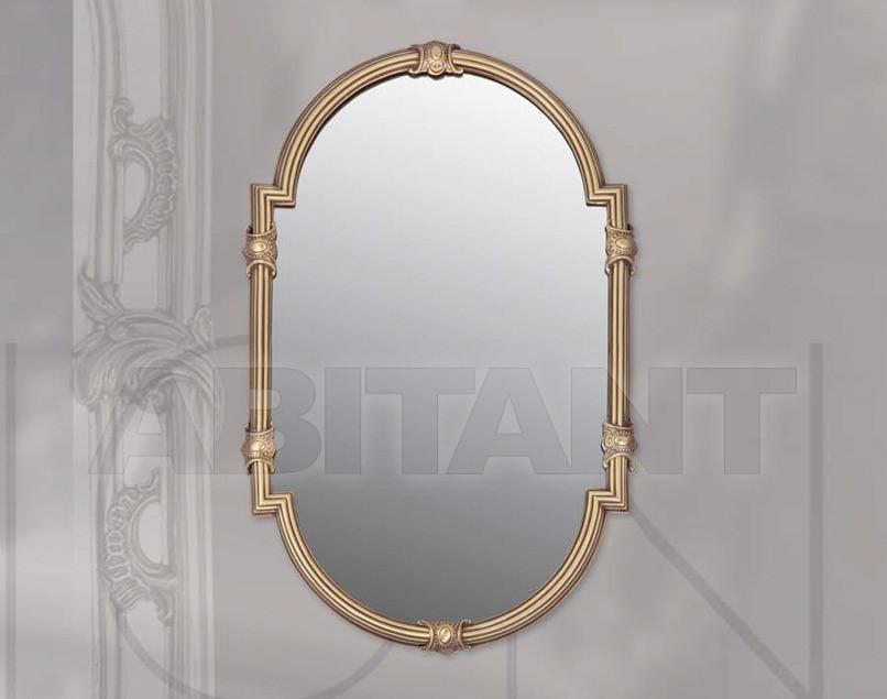 Купить Зеркало настенное Riperlamp Tracat 821B CJ