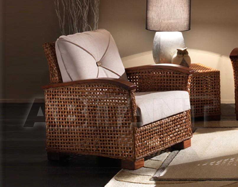 Купить Кресло Bortoli Collezione 2011 E046 DA 0A