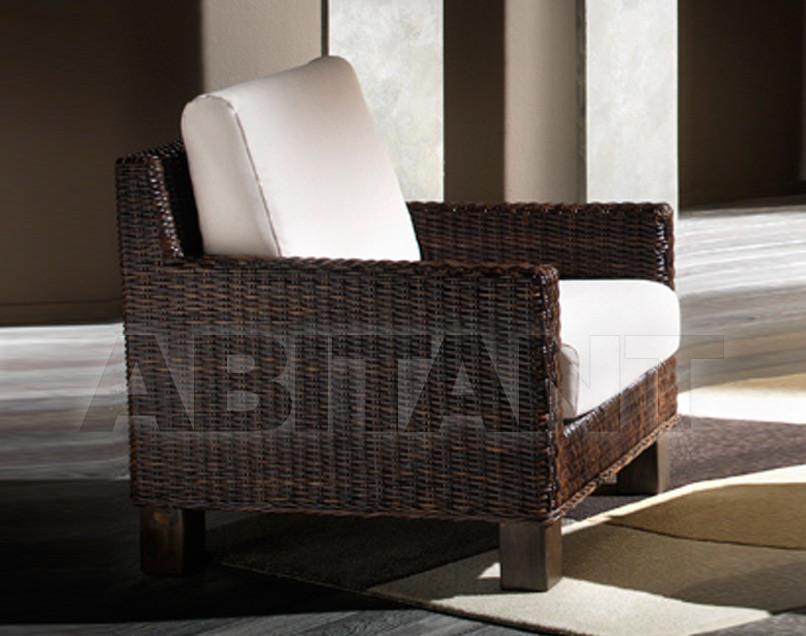 Купить Кресло Bortoli Collezione 2011 D423 DA 0N