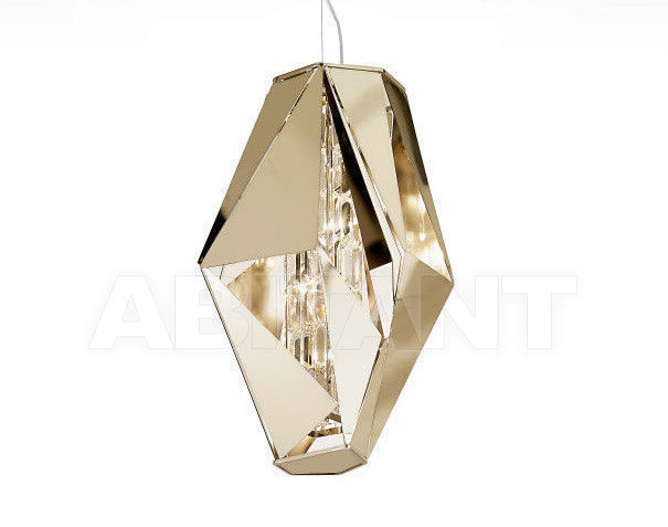 Купить Светильник IDL Export Luce Da Vivere Living Lighting 476/4 Oro