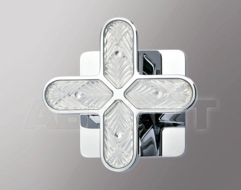 Купить Вентиль THG Bathroom A6G.30 Profil Lalique clear crystal