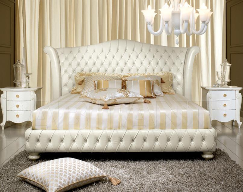 Купить Кровать CIS-Salotti 2013 OPERA capitonnè