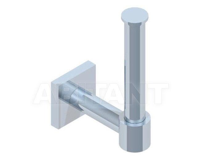 Купить Держатель для туалетной бумаги THG Bathroom A6G.542 Profil Lalique clear crystal