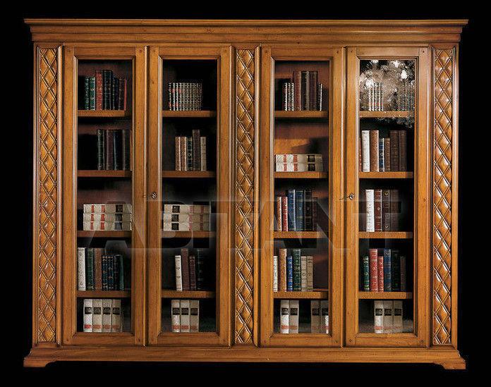 Купить Библиотека Bakokko Group Phedra 1043V2
