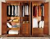 Шкаф гардеробный Bakokko Group Phedra 1076V2 Классический / Исторический / Английский