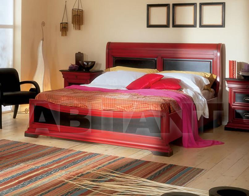 Купить Кровать Bakokko Group Phedra 1082V3