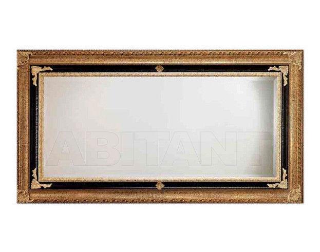 Купить Зеркало настенное Vaccari International Gli Specchi Di Alice 1 1 0 2