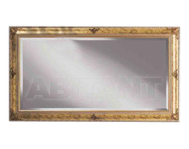 Купить Зеркало настенное Vaccari International Gli Specchi Di Alice 1 1 2 2