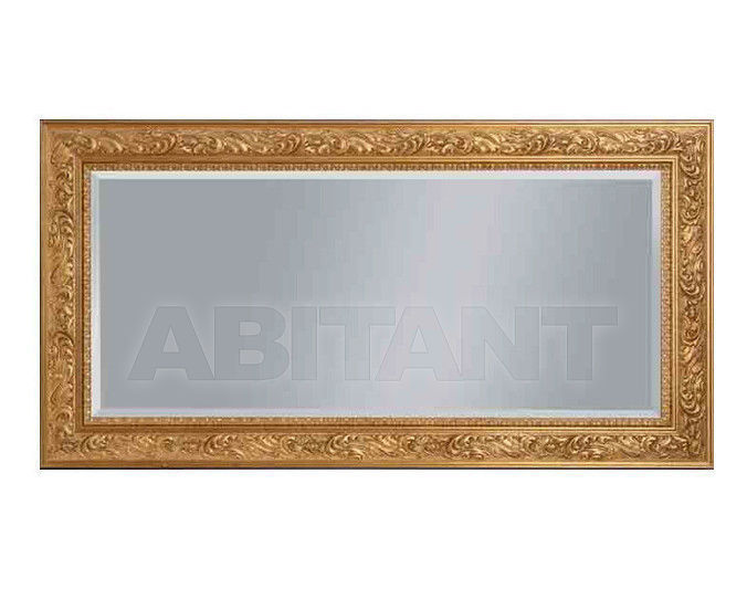 Купить Зеркало настенное GIULIACASA By Vaccari International Gli Specchi Di Alice 1 1 3 1