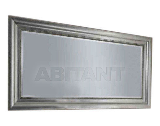 Купить Зеркало настенное GIULIACASA By Vaccari International Gli Specchi Di Alice 1 1 4 1